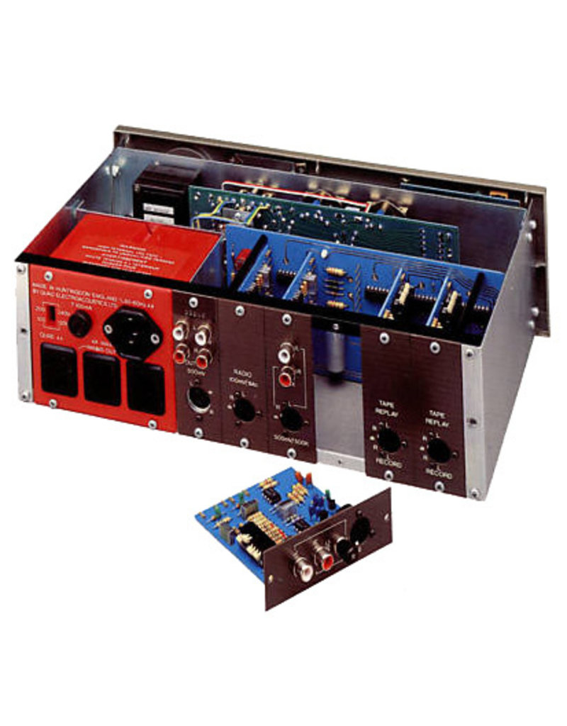 DADA Electronics Quad 44 MKII DIY Upgrade and Revision kit Deluxe