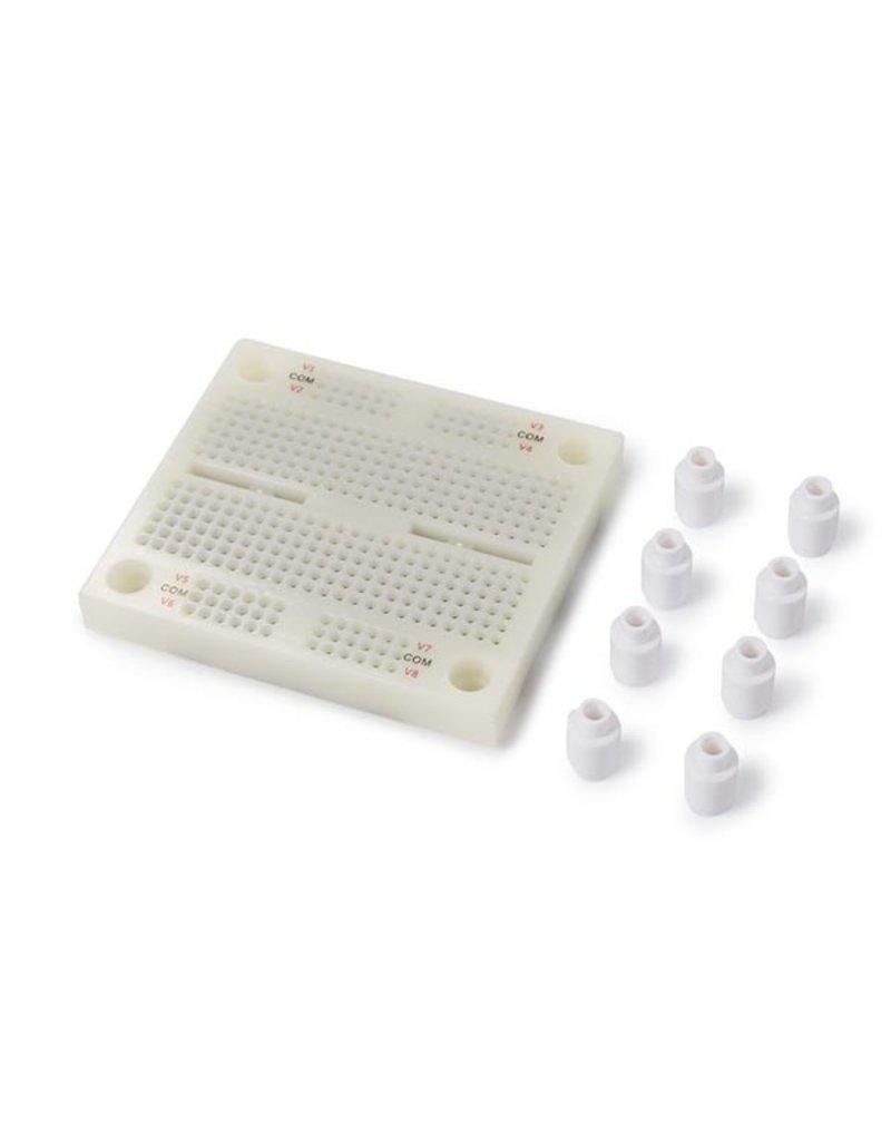 High-Quality Arduino Breadboard - 360 Holes - VTBB9