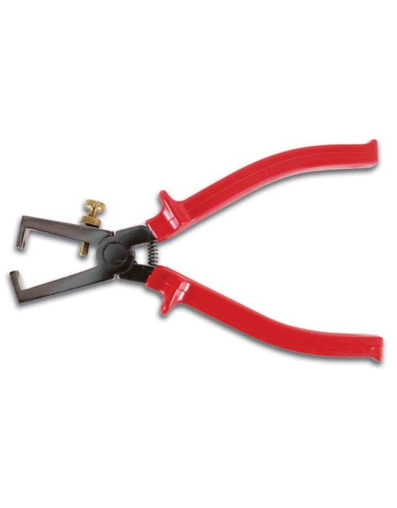 Velleman Adjusting Wire Cutter-Stripper Velleman VTSTRIP1E