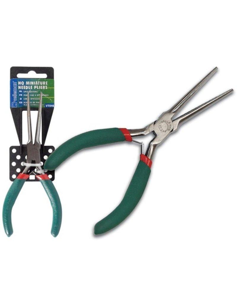 Velleman HQ Miniature Needle Pliers Velleman VT046