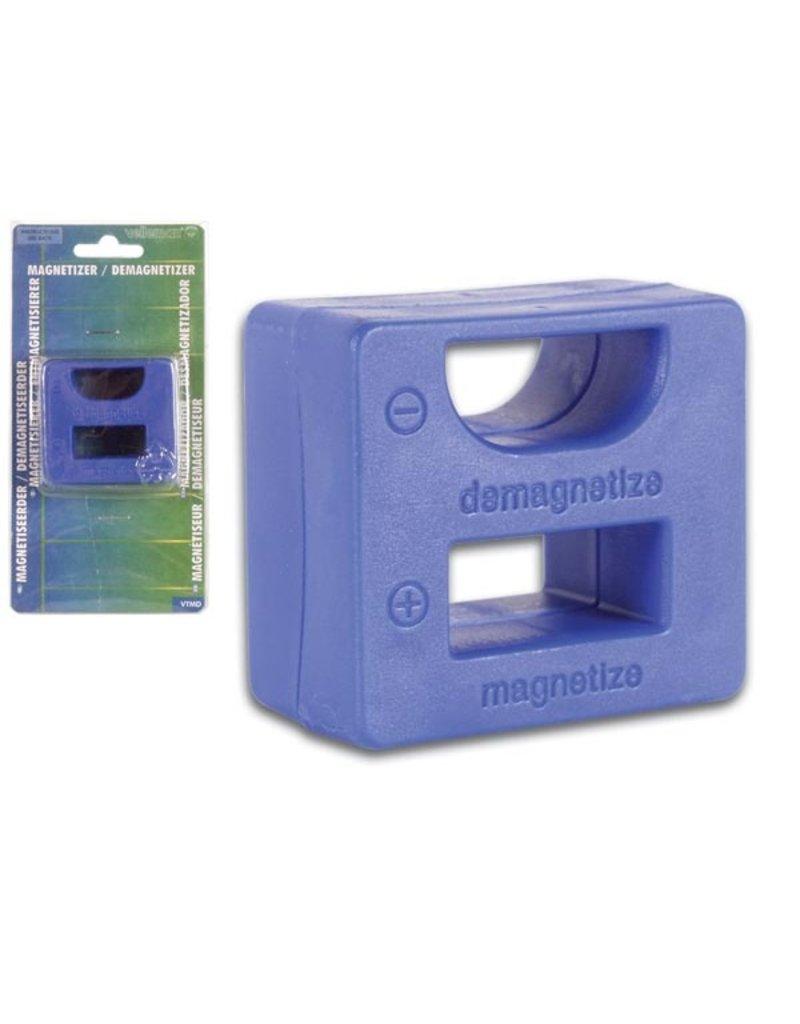 Tool Magnetizer - Demagnetizer
