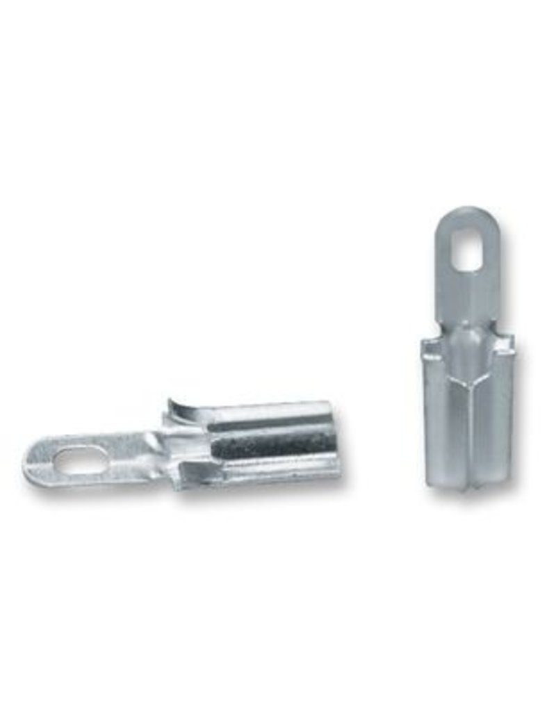 1,3mm Solder Contact Socket