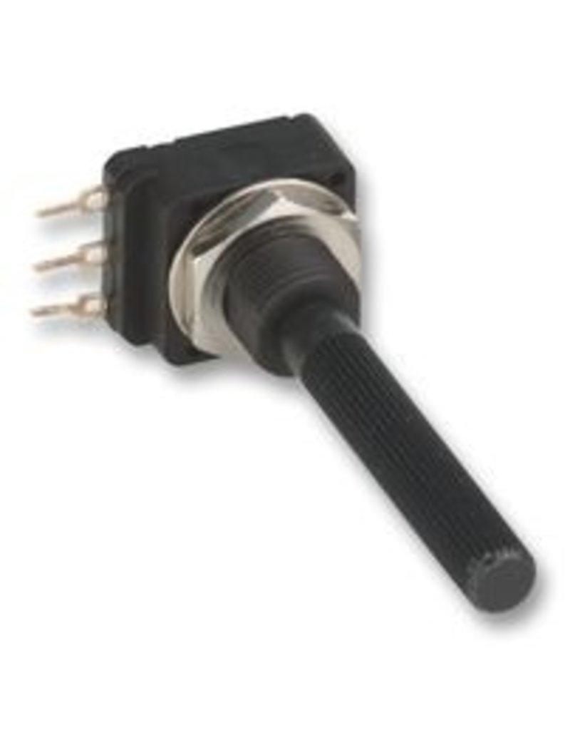 100K Mono Lin Potentiometer TE Connectivity