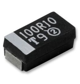 10µF 20V Tantalium SMD capacitor