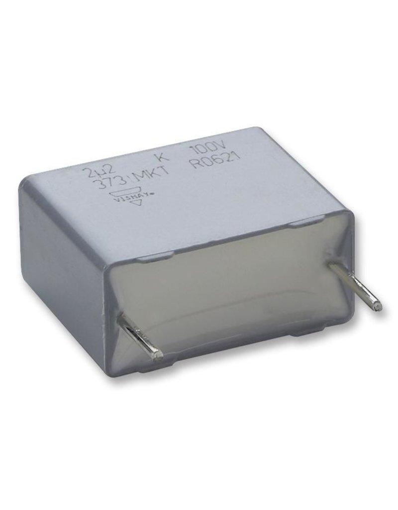 Vishay 2,2µF 250V 27,5mm MKT Vishay