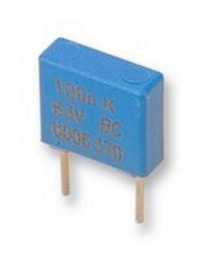 220nF 63V 5mm MKT BC Components