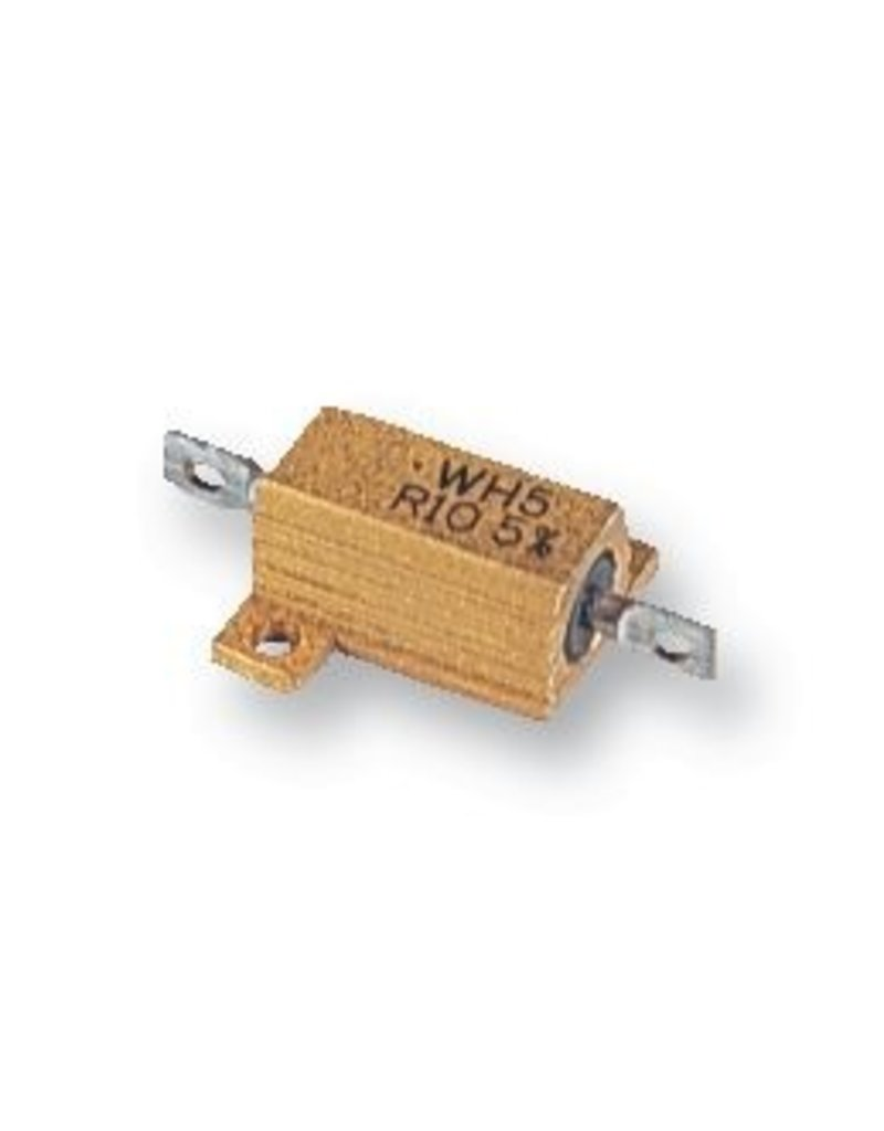 3,9K 25W Welwyn resistor
