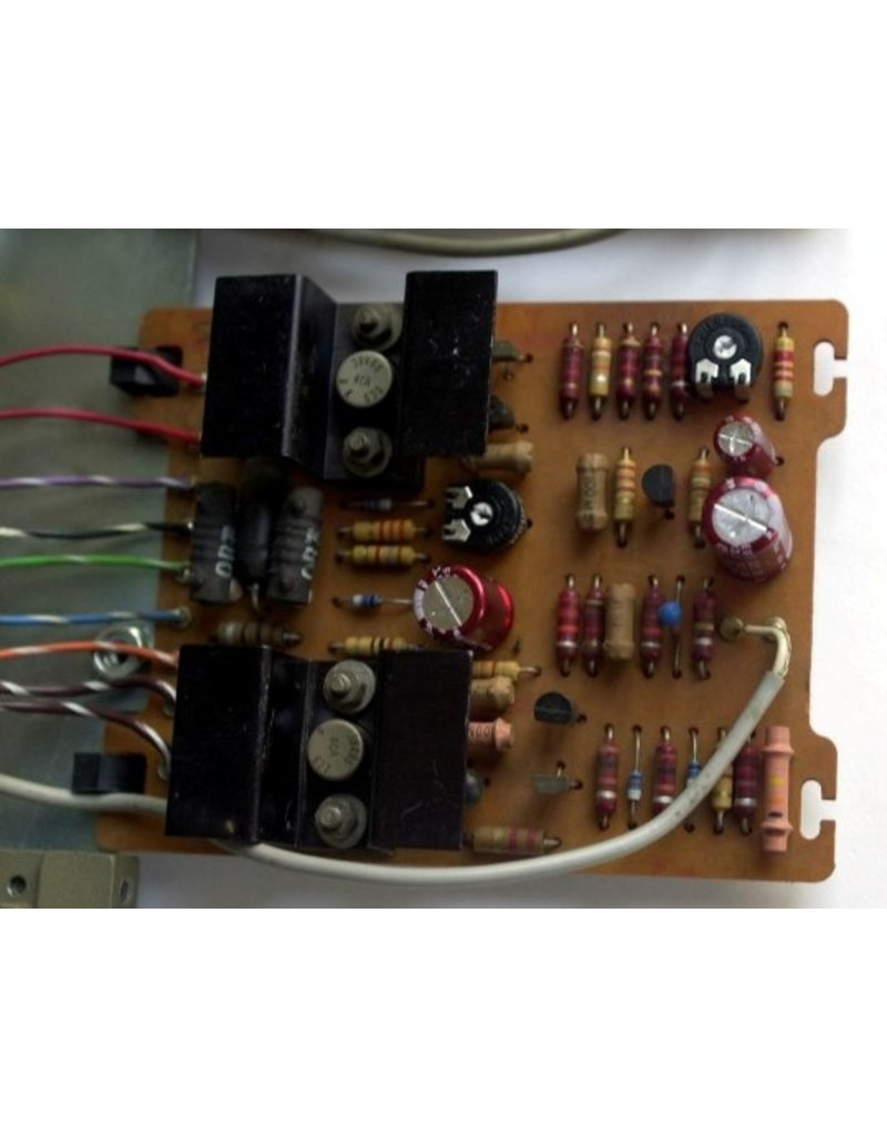 303 Second Hand Driver Board - Revised and Tested