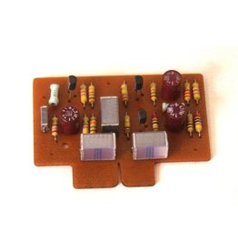 33 Amplifier Board