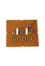 33 Disc Adapter Board
