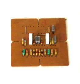 33 Disc Adapter Board
