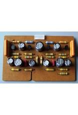 33 Disc Amplifier Board