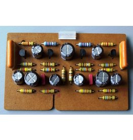 33 Disc Amplifier Board