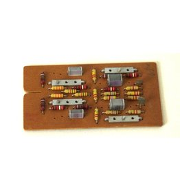 33 Tape Adapter Board