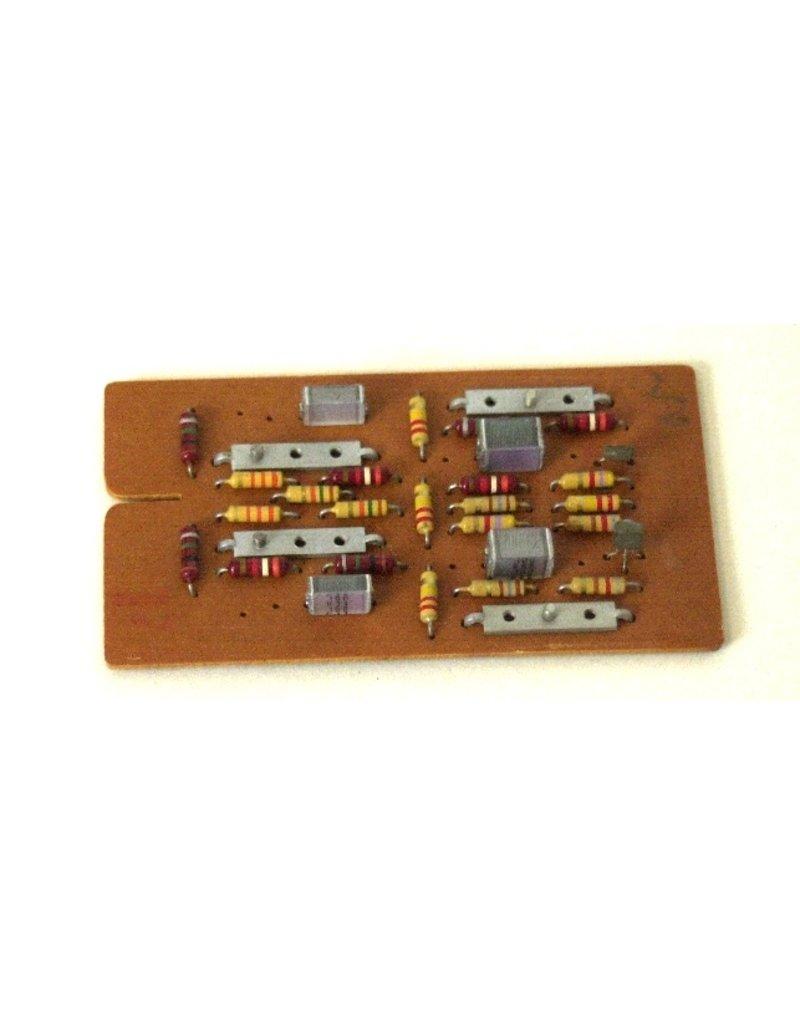 33 Tape Adapter Board