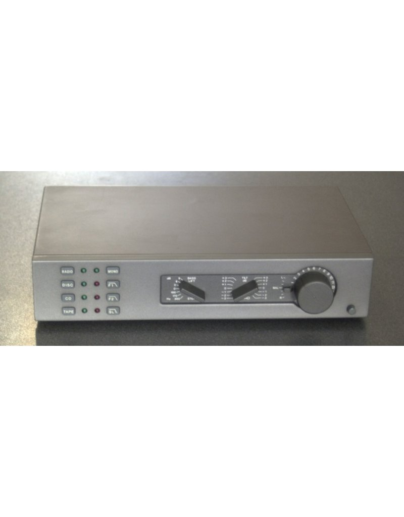 34 Disc input module 3B Brown 100µV MC
