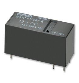 Omron 3V 16A SPDT G5RL-U
