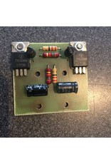 405 Clamp circuit