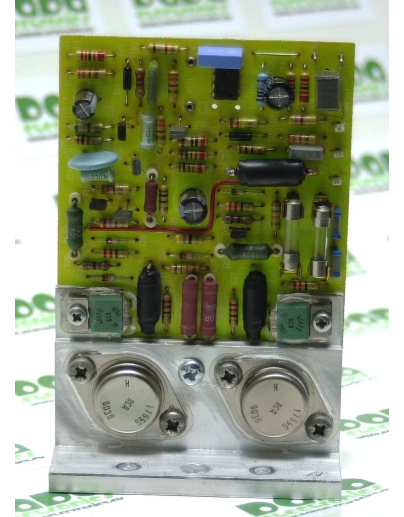 DADA Electronics 405 MK1 Amplifier Board - Revised and Tested - M12368-9