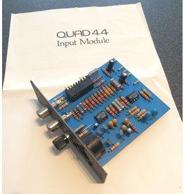 Quad 44 Disc input Module - MM 1mV -10mV