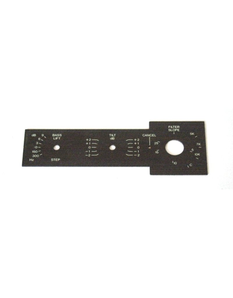 44 MK1 Tone-control Front