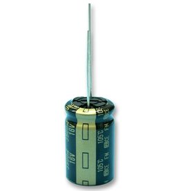 Panasonic 470µF 16V 105°C Panasonic