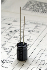 47µF 16V Radial Panasonic