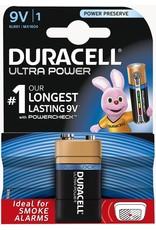 Duracell Alkaline E-Block 9V Duracell Industrial