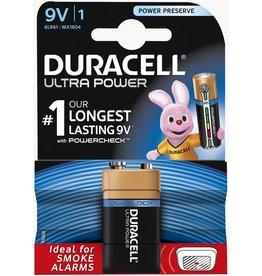 Duracell E-Block 9V Alkaline Duracell Duralock