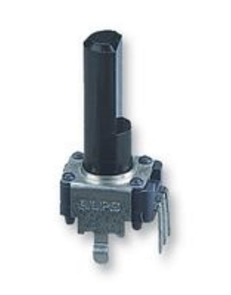 ALPS PCB Potentiometer 10K Log