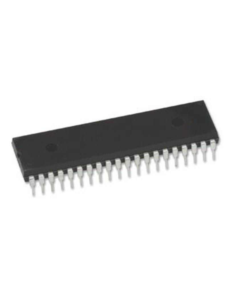 Atmega 31-16 Microcontroller 16 MHz, 32 KB, 2 KB, 40 Pins DIP