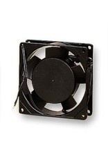 Axial Fan 92mm 230V AC Multicomp