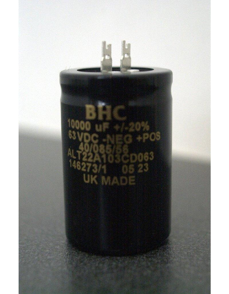 BHC Aerovox BHC Aerovox (Kemet) 10000µF 40V ALT22A Capacitor