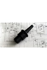 Bulgin Power Socket PX0631