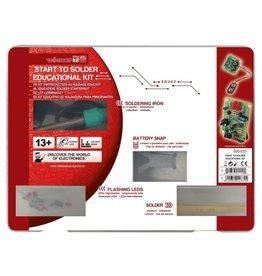 EDU03 Start To Solder Educational kit