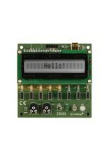 EDU05 USB Tutor module