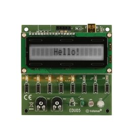 EDU05 USB Tutor module