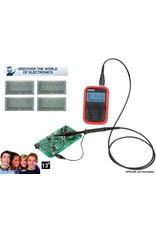 EDU06 Oscilloscope Tutor Kit