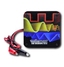 EDU09 Educational PC Oscilloscope Kit