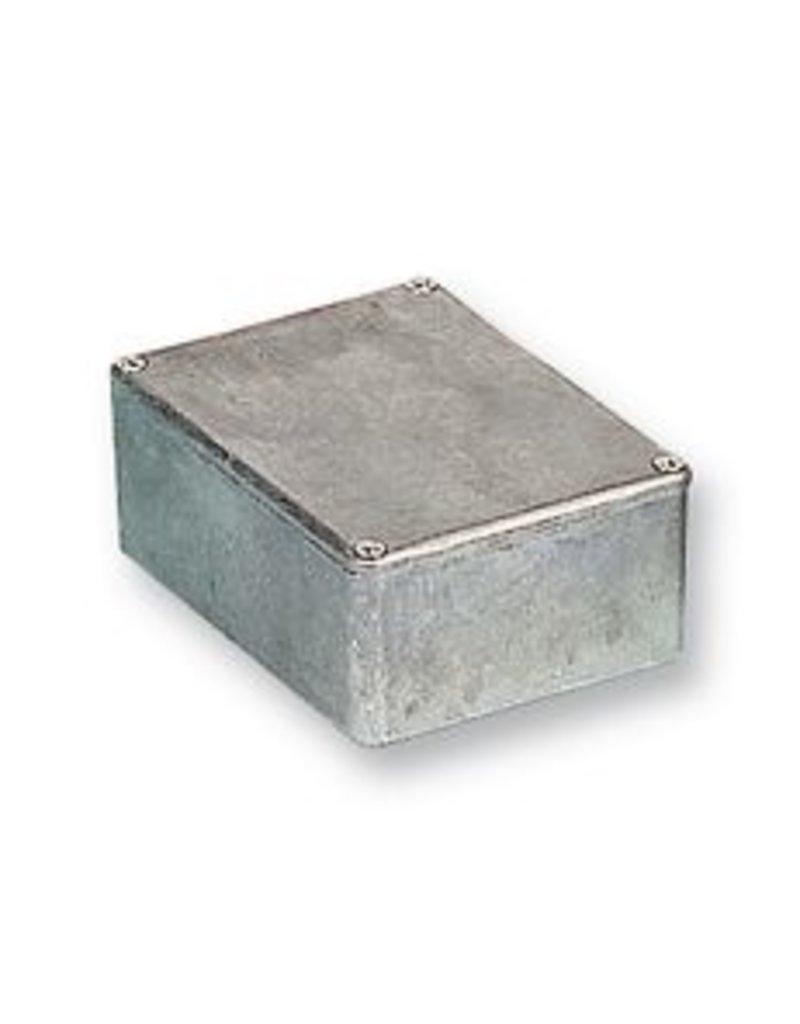Hammond 1590B Diecast Aluminium Enclosure 112x60x31mm