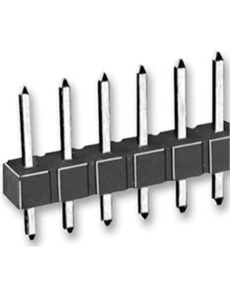 Header Pin 2,54mm 36 Way
