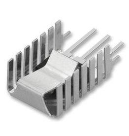 Heatsink PCB-mount TO-218 TO-220