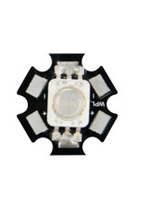High Power Led - 3W - Cold White - 230 Lumen