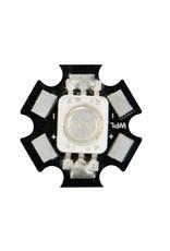 High Power Led - 3W - Warm White - 230 Lumen