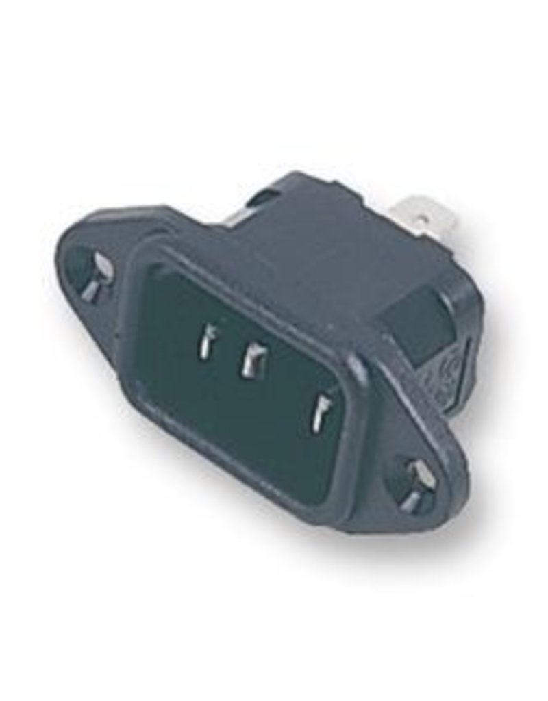 IEC Power Inlet Connector