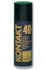 Kontakt Chemie 40 Anti-corrosion lubricant 200mL