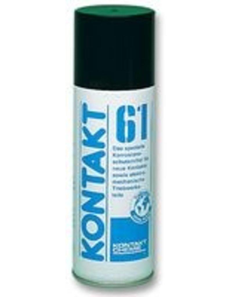 Kontakt Chemie Kontakt Chemie 61 Contact-spray 200mL