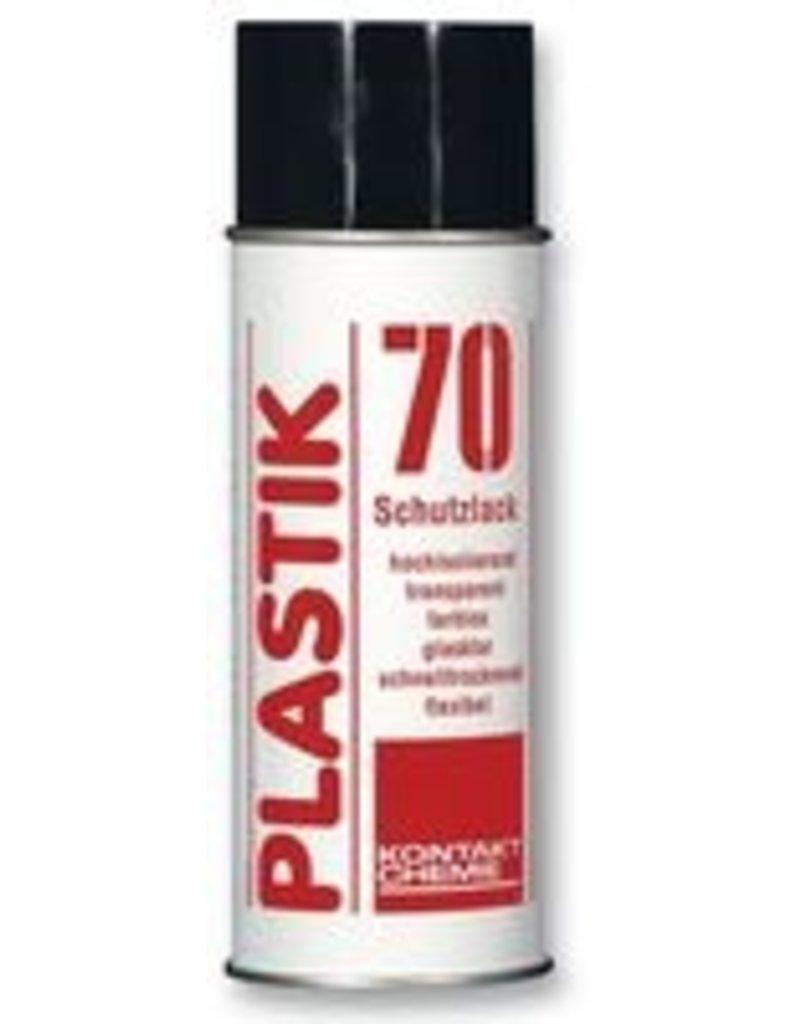 Kontakt Chemie 70 Plastic Laquer 200mL