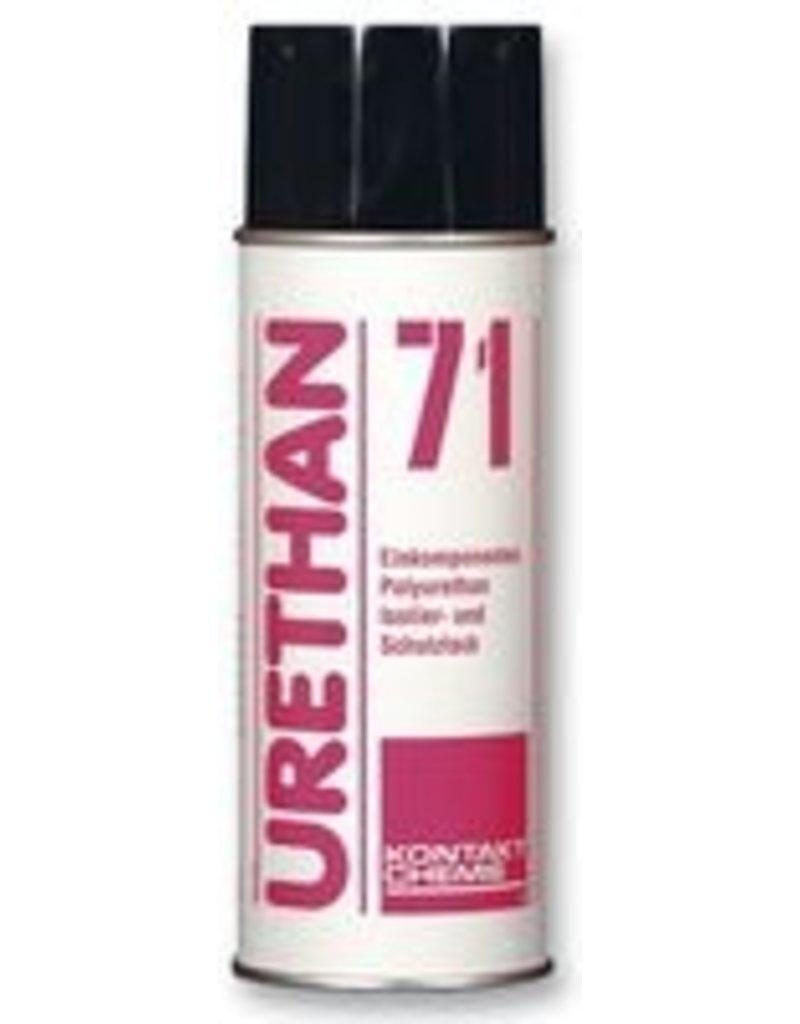 Kontakt Chemie 71 Urethan Lacquer 200mL
