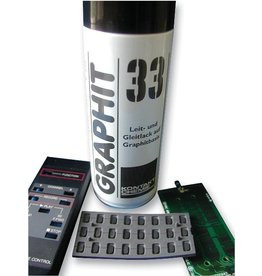 Kontakt Chemie Graphit 33 Conductive Coating